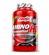 Amix Essential Amino HD+ 210 tbl