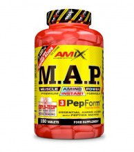 Amix M.A.P. Muscle Amino Power 150 tbl