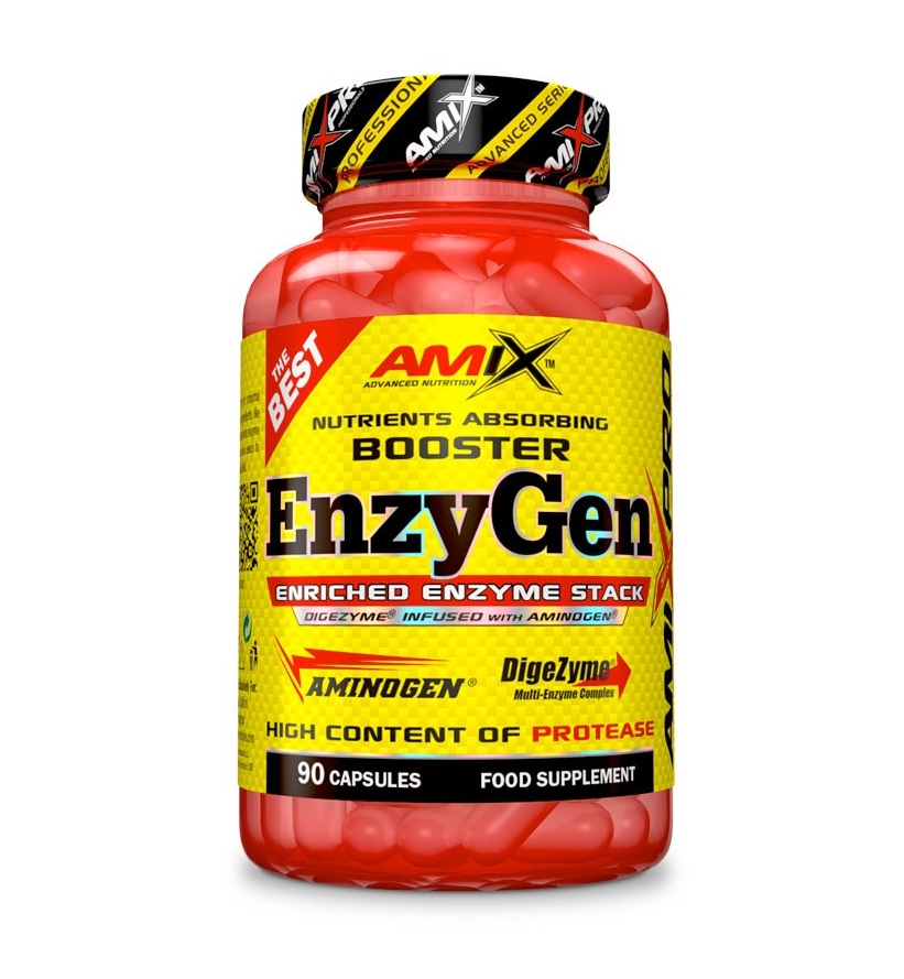Amix EnzyGEN 90 cps