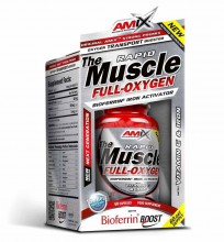 Amix Muscle FULL-OXYGEN 60 cps