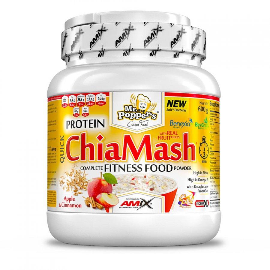 Amix Protein ChiaMash 600 g - ananas-kokos