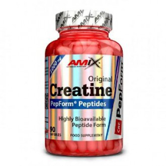 Amix Creatine Pepform Peptides 90 cps