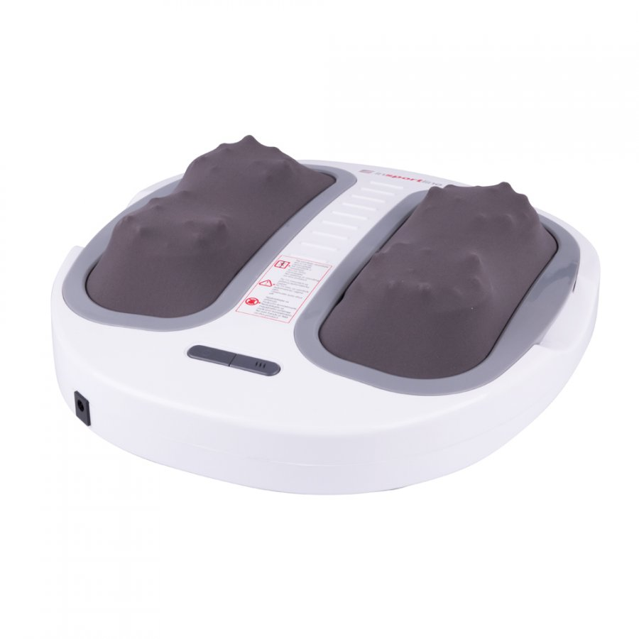 Masážní přístroj na nohy Insportline Footsage