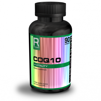 Reflex Nutrition Coenzyme Q10 90 cps