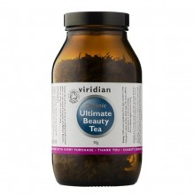 Viridian Organic Beauty Tea 50 g
