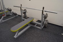 Lavice - Bench Press Deluxe