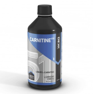Dex Nutrition Carnitine X50 500 ml