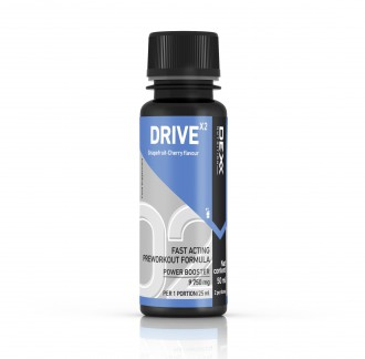 Dex Nutrition Drive X2 50 ml