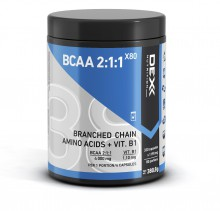 Dex Nutrition BCAA 2:1:1 X80 320 cps