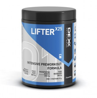 Dex Nutrition Lifter X25 375 g